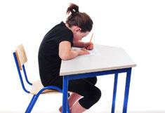 school-posture