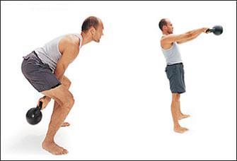 Weight-Training-For-Wrestling-Kettlebell-Swing